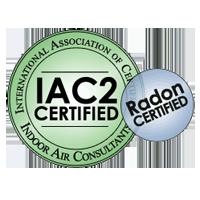 Radon Certified Inspector